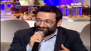 بعدنا مع رابعة - جورج خباز - شو بدنا نسمي البوبو
