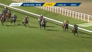 Vidéo de la course PMU PRIX ITAJARA