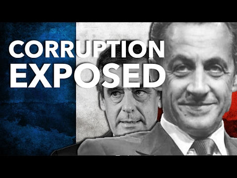 How the French Election is Exposing a Culture of Corruption
