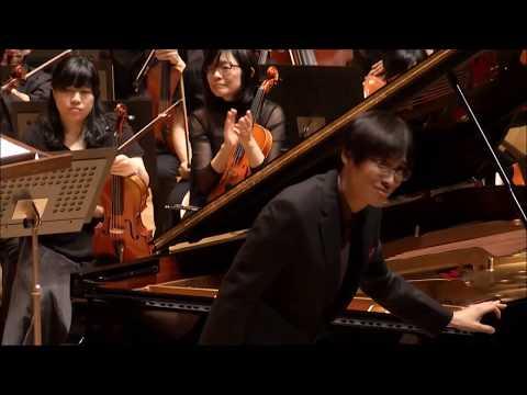Rachmaninoff-Kondo:Vocalise/Yoshihiro KONDO[live 2017]