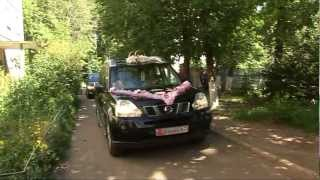 Свадебный клип Дмитров 01.07.2011