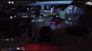 GTA 5 FiveM SARP | Crazy Illegal Street Drifting Pt 2 - Broke Into Impound For S15! & More Cops