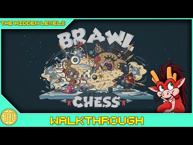 Brawl Chess Achievement Walkthrough (Xbox)