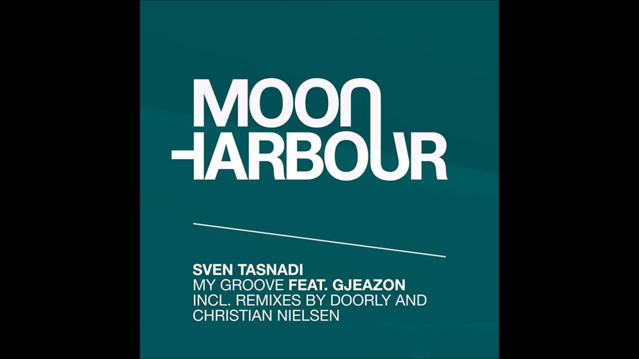 Download Sven Tasnadi - My Groove feat. Gjeazon (Doorly Remix) (MHR076)