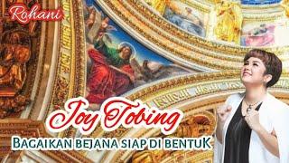 """Gambar cover BAGAIKAN BEJANA SIAP DI BENTUK (cover)  by """" JOY TOBING """""""