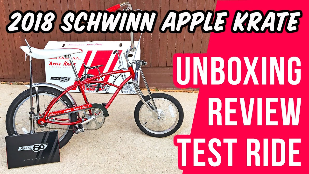2018 schwinn bikes