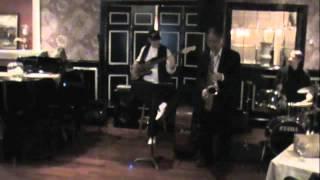 The Chicken - Caryn Feder On Drums