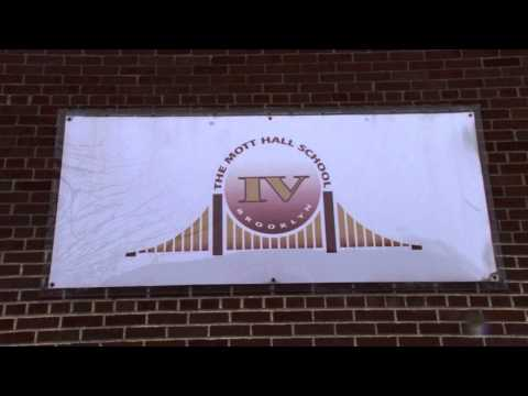 Mott Hall IV Middle School