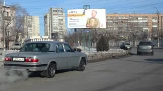 видео Щиты 3х6. Билборды - цена Вас удивит. Реклама на щитах 3х6 (билбордах) – эффективный вид «наружки». Размещение рекламы на щитах 3х6. Рекламные щиты в Москве и области.
