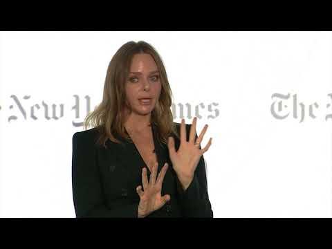 International Luxury Conference 2017: Stella McCartney: Communicating Across Borders & Generations