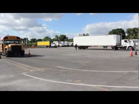 Video 1 CDL Technical & Motorcycle Driving Institute