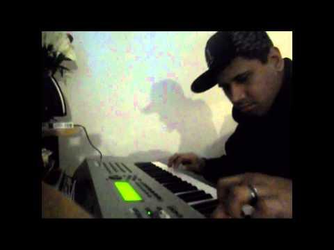 Beatmaking Challenge #2:  Making An R&B Beat W/ Freestyle!!