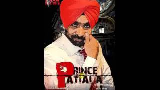 Prince Of Patiala LATEST (Babbu) 2013