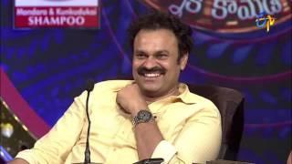shakalaka shankar performance jabardasth episode no 42 etv telugu
