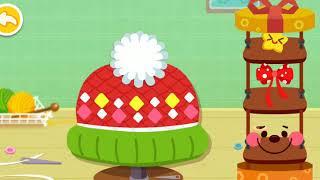 VTomKid! Clip 3-Hướng dẫn các bé làm bánh kem,sinh tố và lựa chọn trang phục đẹp