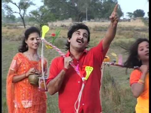 Humein Baba Nagariya Jana Hai [Full Song] Naach Bum