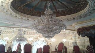 Украшение свадеб в Москве