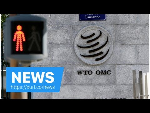 News - Puzzles US Moscow at the WTO than made in the law of the Russian Federation