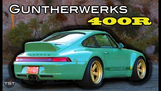 homepage tile video photo for Guntherwerks Heard Our Critique and Fixed Nearly Everything We Didn't Like On the 400R - Two Takes