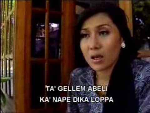 Lagu Madura Voc  Ira Faramesti Maelang