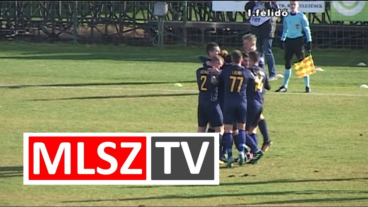 BFC Siófok- Credobus Mosonmagyaróvár|2-2 (1-0) | Merkantil Bank Liga NB II.| 21. forduló |