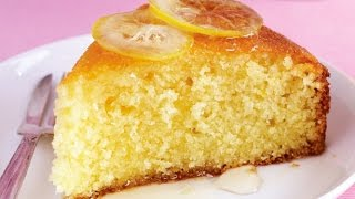 Lemon cake facile 🍋