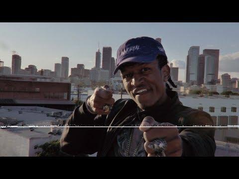 STREET LIGHT - ICON (Music Video) w/ Lyrics