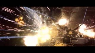 Space Battleship Yamato - Trailer ufficiale italiano - Al cinema dal 15/04
