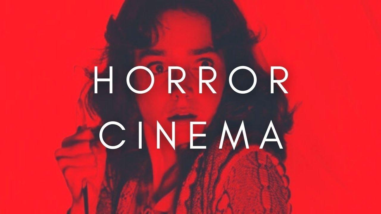 The Beauty Of Horror Cinema