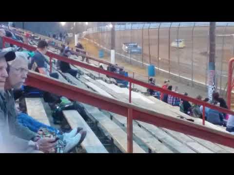 Tyler Emory Potomac Speedway Warm-up 4 6 2018