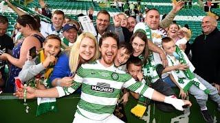 Celtic FC   Maestrio Charity Match Highlights