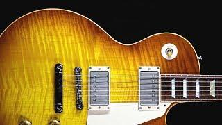 Dark Blues Rock Guitar Backing Track Jam in G Minor
