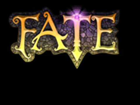 FATE Music: The Town of Grove