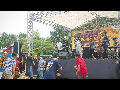 Indonesia Pusaka ( Ska Version ) Cover by HYDROPONIC