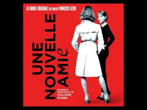 Philippe Rombi: UNE NOUVELLE AMIE (2014)