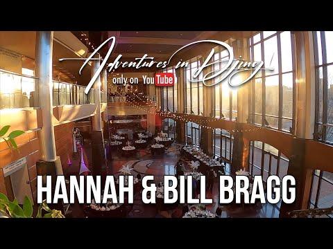 Bragg Wedding Reception | Adventures In Djing | Ep. 26