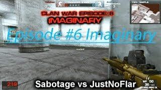 Wolfteam 2014 - Clan War Episode 6 - Imaginary