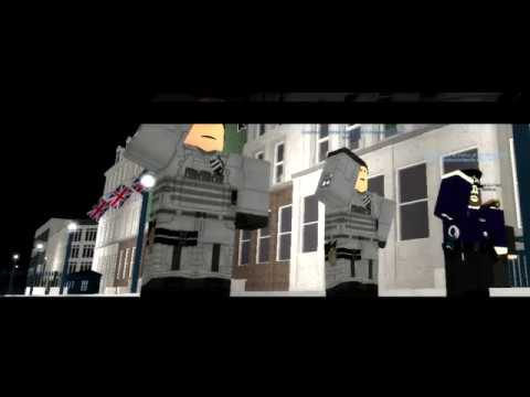 [Roblox City of London, United Kingdom] Uk Polcing the British way MP's problems