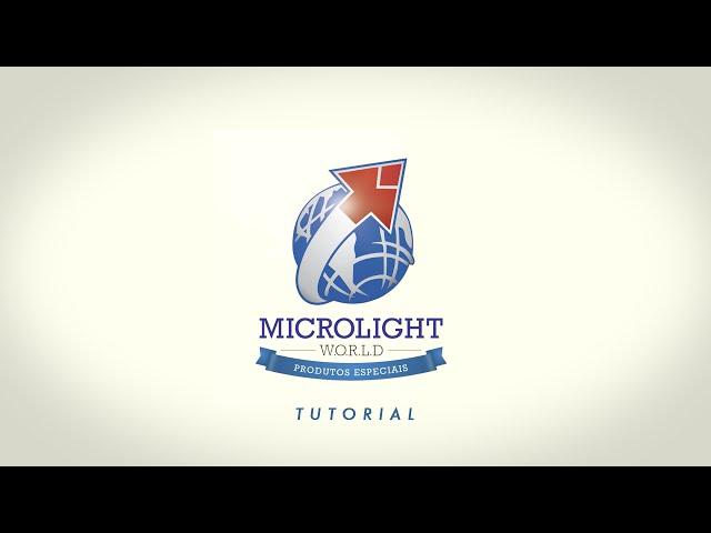 Microlight World  . Clean Glass e Box Clean Tutorial
