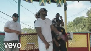 Chris Brown ft Davido - Lower Body (Official Music Video)