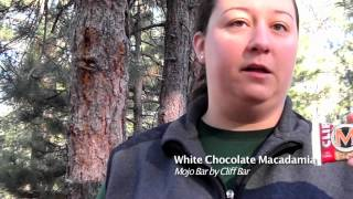 Trail Snack Taste Test - Mojo Bars And Nature's Bakery Fig Bars
