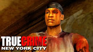 True Crime: New York City (PC) - Gameplay Walkthrough - Mission #1: Vengeance