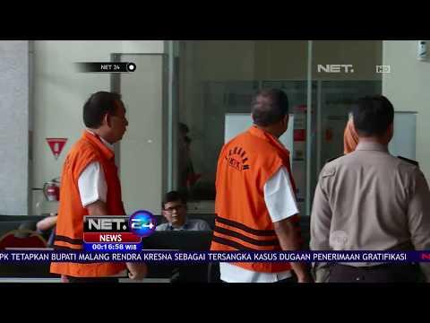 KPK Tetapkan Bupati Malang jadi Tersangka Korupsi   NET24 Mp3