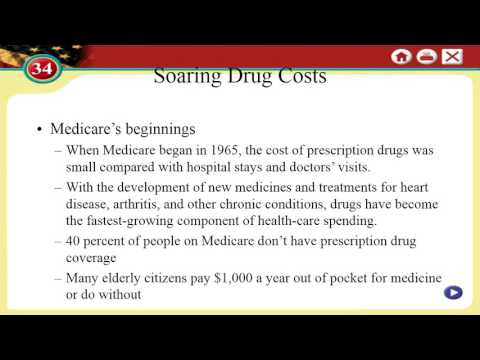 U S  2 Curing the Health Care System Lesson