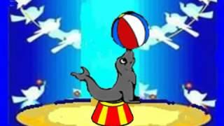 Canción Infantil La foca Ramona