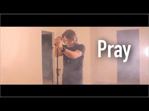 Pray - Sam Smith  Cover by Noah Alvarado