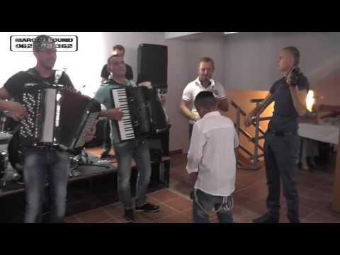 Orkestar Carobnjaci Sabac - Kolo za...