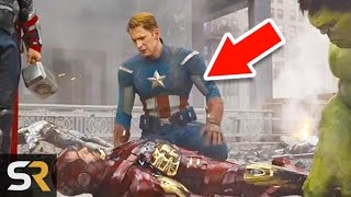 Mistakes in Big Movies You'd NEVER Notice COMPILATION!