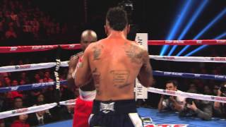 Tim Bradley Jr vs. Diego Chaves: HBO World Championship Boxing Highlights