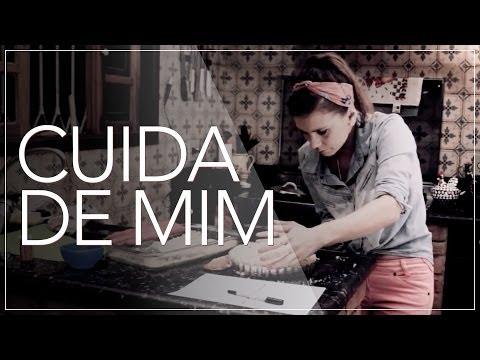 Scracho - Cuida de Mim (Webclipe Oficial)